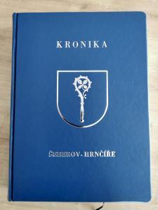 Kronika Šeberov - Hrnčíře, místní část Prahy 4