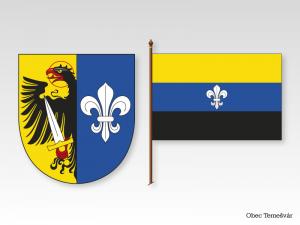 heraldika na web Temesvar